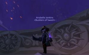 Anabelle Jenkins